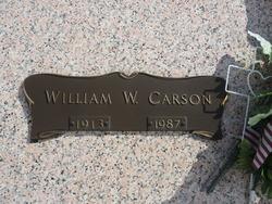William W. Carson