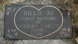 Billie Jo Kapke