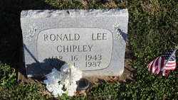 Ronald Lee Chipley