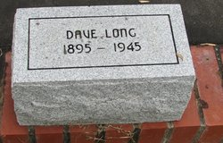 "David Hartford ""Dave"" Long"