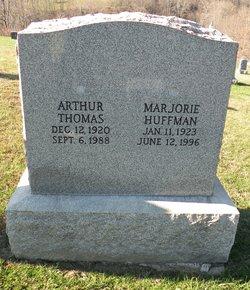 Arthur Thomas Livingood