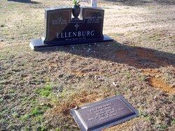 Mrs Margaret Jane <I>Pridmore</I> Ellenburg