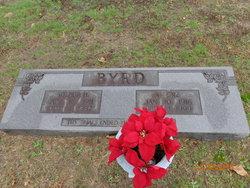 Aleene <I>McLeod</I> Byrd