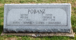George William Pobanz, Jr