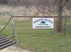 Roberts Branch Cemetery