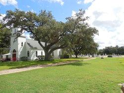 United Evangelical Lutheran Cemetery