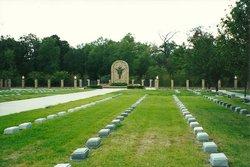 Villa de Matel Convent Cemetery