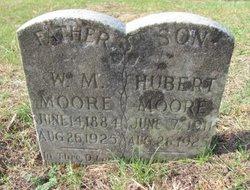 William M. Moore