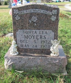 Tonya Lea Moyers