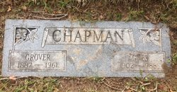 Grover W. Chapman