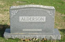 Gracie <I>Hardy</I> Alderson