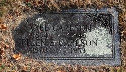 Ellen E. Carlson