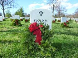 Floyd M Adams