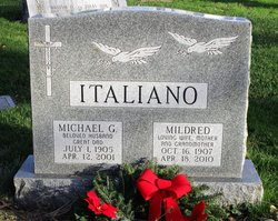 Michael Italiano