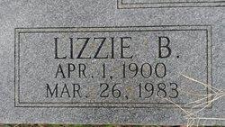 Lizzie Booker <I>Steelman</I> Hearon