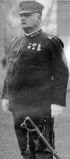 LTC Edmond Gustav Fechet