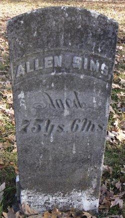 Allen Sims