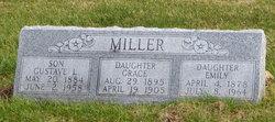 "Amelia Augusta ""Emily"" Miller"