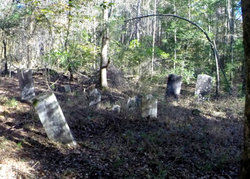 Cantey Family Cemetery