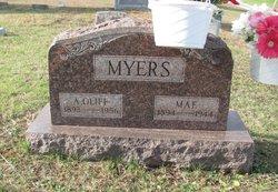 Mae Myers