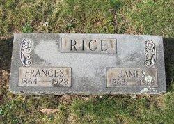 Frances Rice