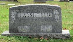 William Walter Harshfield