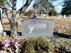 Audrey G Thompson