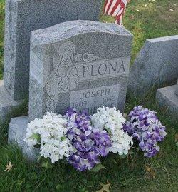 Joseph Plona
