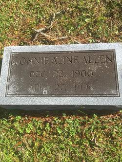 Connie Aline Allen