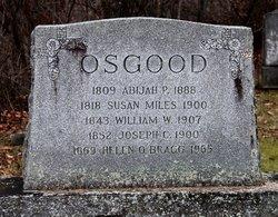William W. Osgood