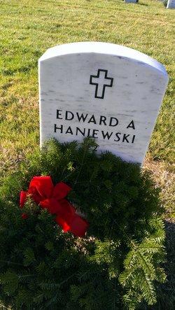 Edward A Haniewski