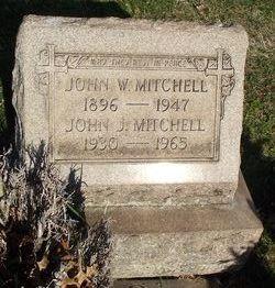 John William Mitchell