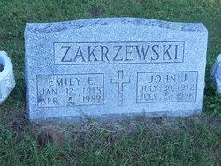 John J Zakrzewski