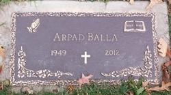 Arpad Balla