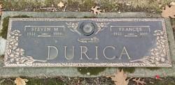 Steven M Durica