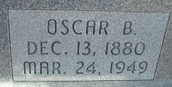 Oscar Benjamin Bigger