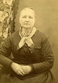 Anna <I>Christofferson</I> Holter