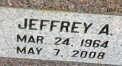 Jeffrey A. Enslow