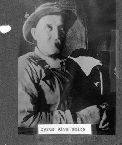 Cyrus Alva Smith