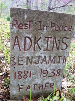 Benjamin Adkins
