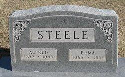 Erma Steele
