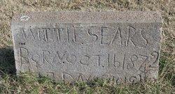 Mittie Sears