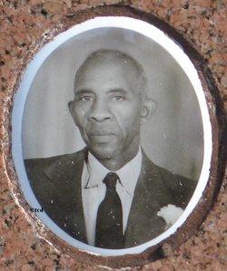 Rufus Black, Sr