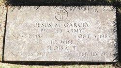 Jesus M Garcia