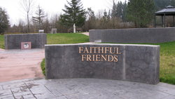 Faithful Friends Pet Cemetery
