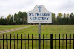 Saint Therese Cemetery