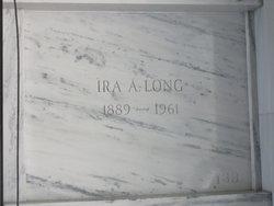 Ira Long