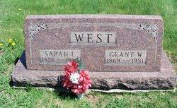 Grant William West