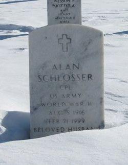 Alan Schlosser