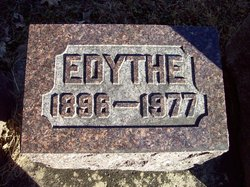 Edythe Fernalta <I>Poley</I> West